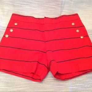 New Tommy Hilfiger Sailor Shorts